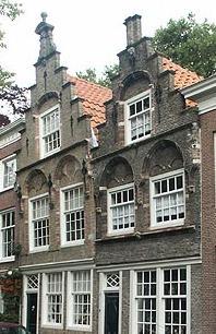 dominant wit kutje in Zutphen