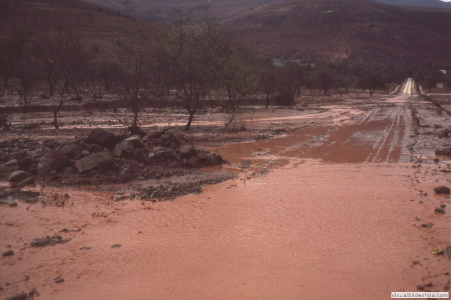 thesis about soil erosion